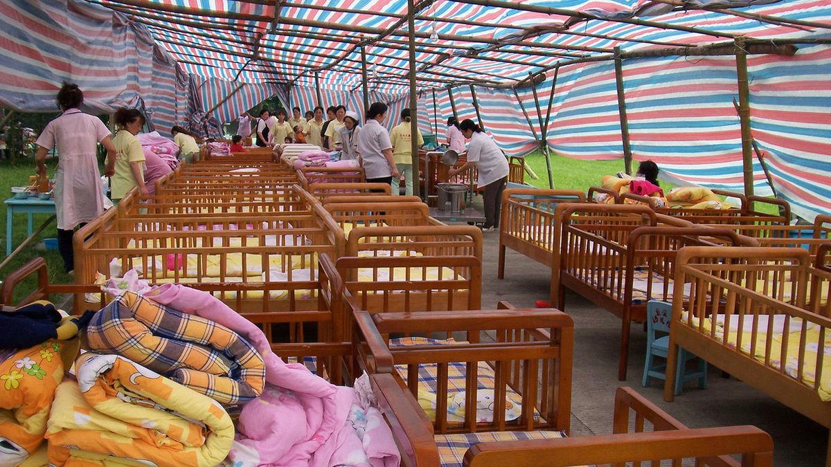 CD CWI tent 2