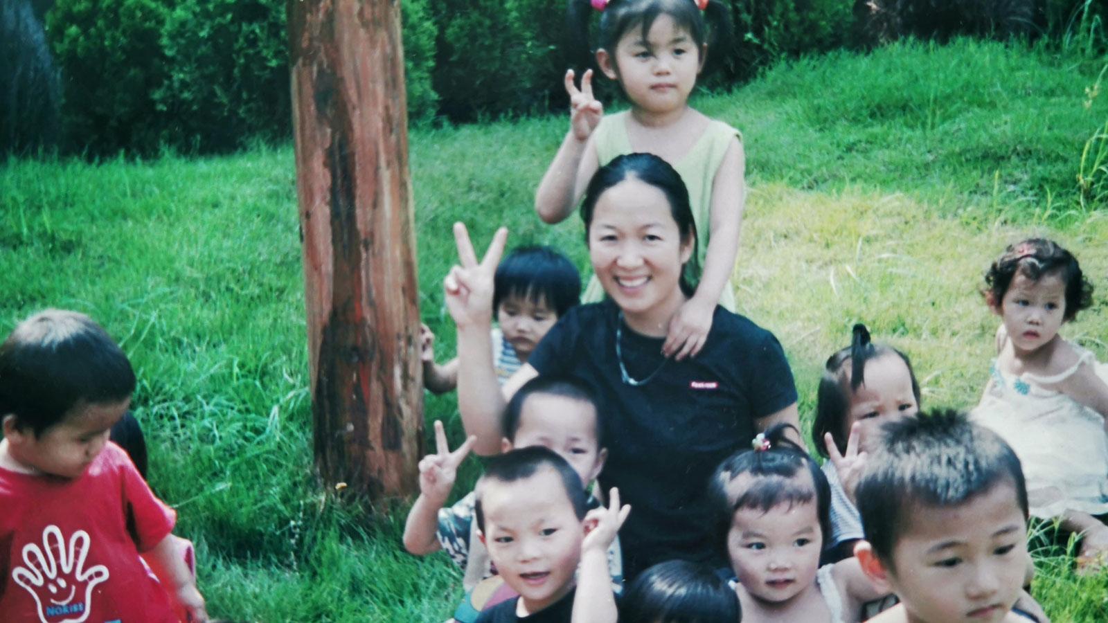 Du Xiaorong
