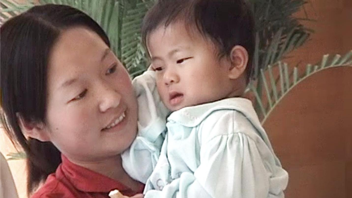 Du and Xinxin, 2003